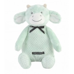 Knuffel Cow Claire Mint -...